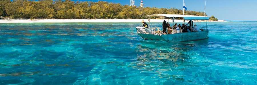 OceanSpace Yoga Retreat Lady Elliot Island,Lady Elliot Island