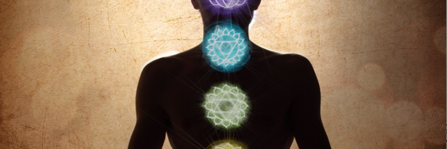 Journey through the Chakras 8 Week Course,Toowoomba