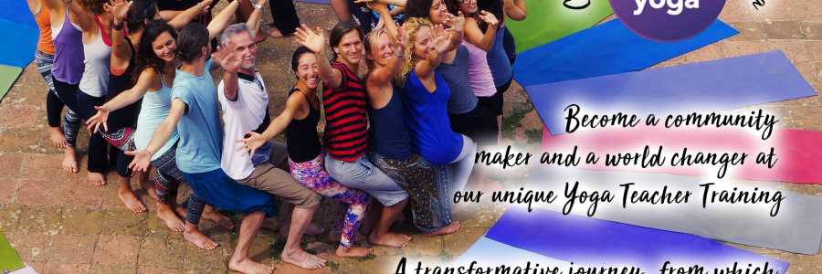 200 HOUR YOGA TEACHER TRAINING – MAKING THE WORLD A BETTER PLACE WITH YOGA,Coorabell