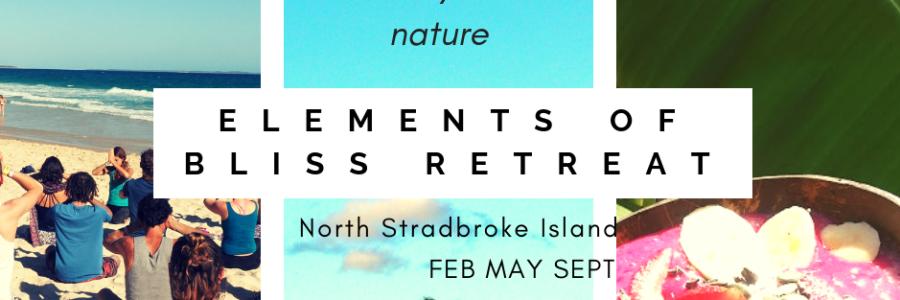 Elements of Bliss Retreat - Stradbroke Island,Point Lookout