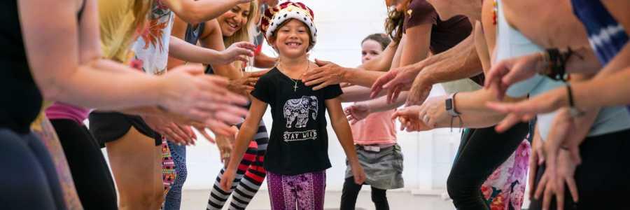 Mullumbimby, Australia 95 Hour Kids Yoga Teacher Training – September 2019,Mullumbimby