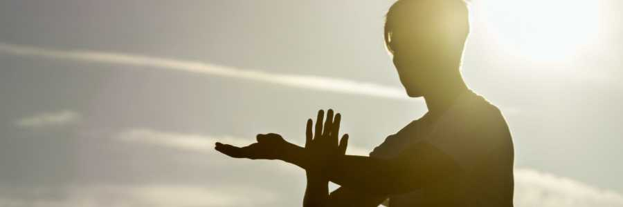 Tai Chi Relaxation Retreat: Stillness in Movement,Bedfordale