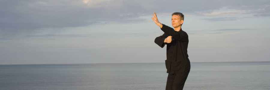 Introduction to Vishrant Tai Chi: 5 Week Course,Bedfordale