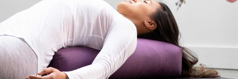Deep Rest: Restore & Reconnect with 2hrs of Yoga,Bedfordale