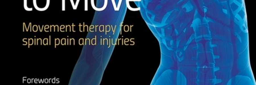 The Key Moves 4 Spinal Rehab: Perth series,Fremantle
