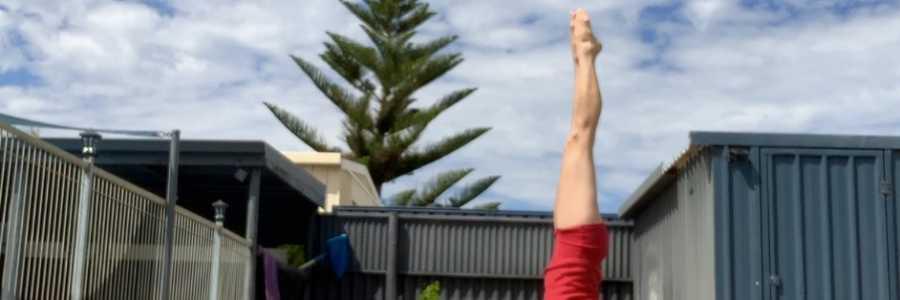 Yoga core - Inversions & Hand balancing - Fremantle,Fremantle