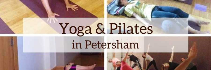 10am Beginners Yoga,Petersham