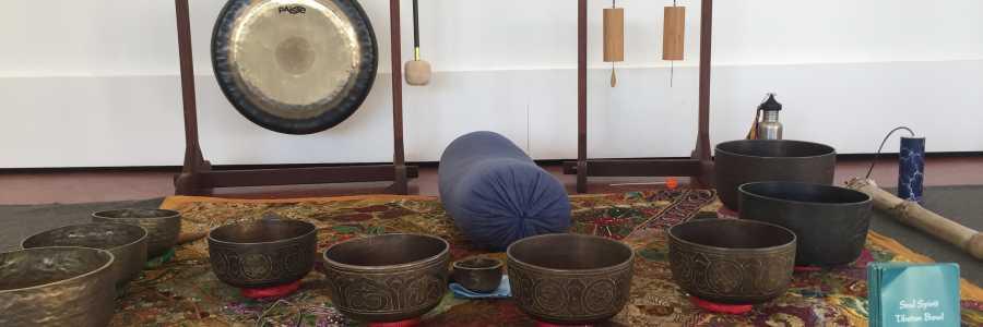 Yin Yoga + Sacred Sound Immersion,Bibra Lake