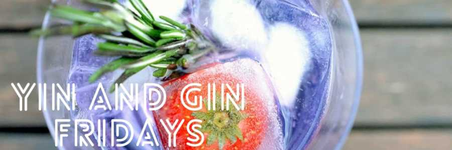 Yin & Gin Friday's with Stretch Yoga,Brisbane City