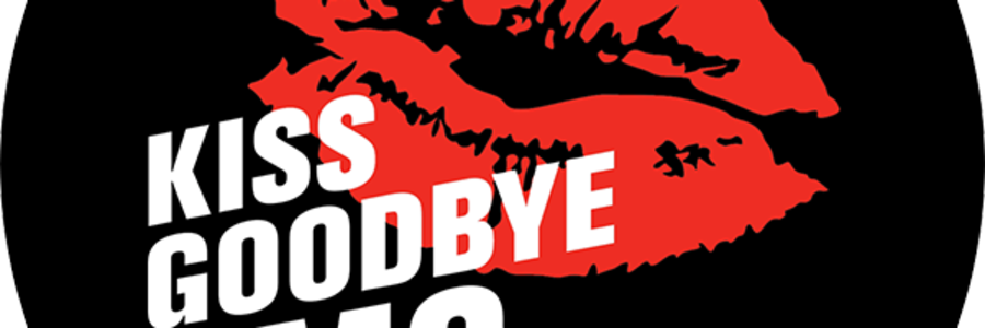 Kiss Goodbye to MS Fundraiser Class,Blackwood