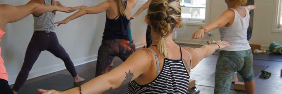 Intro to Yoga,Northbridge