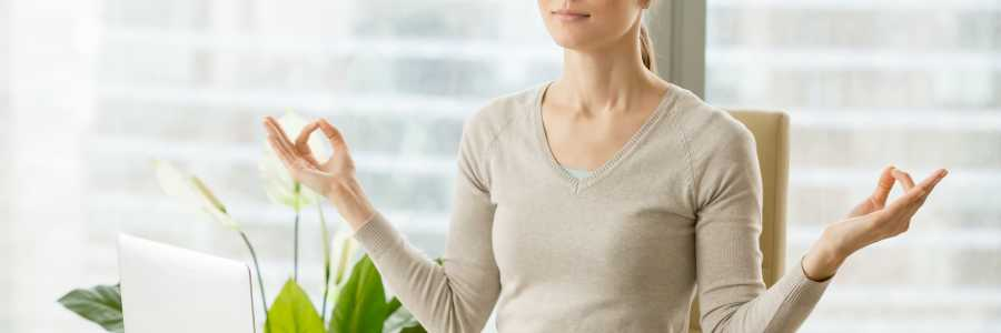 Mindfulness in the Workplace: 2hr Masterclass ,Bedfordale