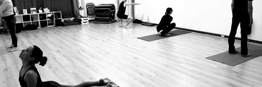 Cultivating Self Practice  - 10 week block,Leichhardt