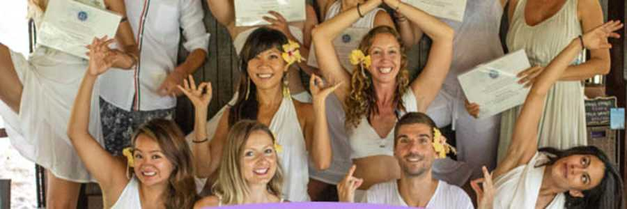200 Hour Yoga Teacher Training,Tambon Ban Tai