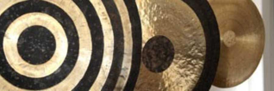 Gong Meditation ,Seddon