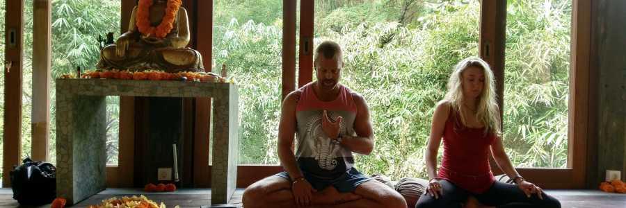 Relax & Restore Bali Retreat,Ubud