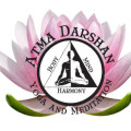 Atma Darshan Yoga and Meditation logo