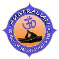 Australian School Of Meditation & Yoga Geelong logo