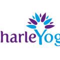 Charleyoga - Charley Hickey logo