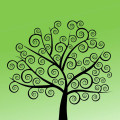 Dani Kerlin- The Birthing Tree logo