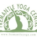 Fremantle Yoga Centre logo