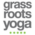 Grass Roots Yoga logo