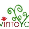 Grow Into Yoga logo