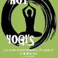 Hot Yogi's Mackay - Kathy Mansfield logo