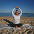 Kundalini Yoga Western Australia logo