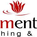 Momentum Coaching & Yoga logo