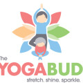 The Yoga Bud logo