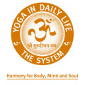 Yoga in Daily Life - Brisbane logo