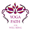 Yoga Path for Well Being logo