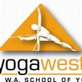 YogaWest logo