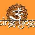 Being Yoga Ascot logo