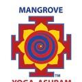 Mangrove Yoga Ashram logo