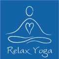 Relax Yoga logo
