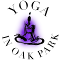 Yoga In Oak Park logo