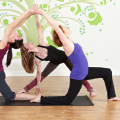 Angel Yoga 4 Kids Adults & Families Teacher Training Foundation Program Level 3