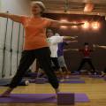 Yoga for Seniors 60+