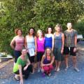 Flo Fenton's Intouch Yoga Level 2  Intensive Teacher Training
