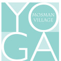 Mosman Village Yoga logo