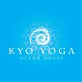 Kyo Yoga logo