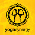 Yoga Synergy - Newtown logo