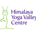 Himalaya Yoga Valley Centre logo