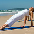 Radiance Byron Bay April Yoga Cleanse & Restore Retreat with Jessie Chapman