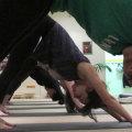 Beginners Yoga & Meditation Course