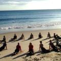 Radiance Byron Bay February Yoga Cleanse Walk & Restore Retreat with Jessie Chapman