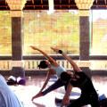 Radiance Bali Yoga Spa Wellness Retreat with Jessie Chapman