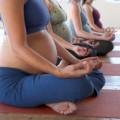 6 Week Prenatal Yoga Courses - Glebe and Sydney CBD Locations